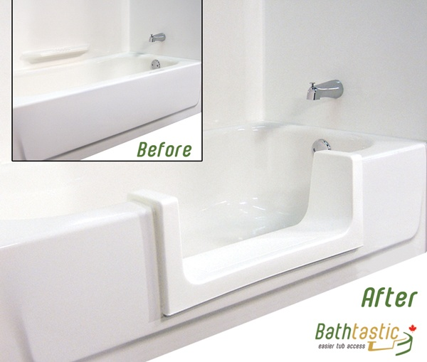 Bathtastic offers full-service installation and customized attention with each walk in bath Installation. We are always clean and courteous ... & Safeway Door Installation Niagara | Safeway Step Install | Full ...