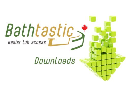Bathtastic Downloads