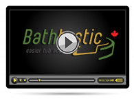 Bathtastic Videos
