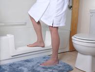 Bathtub Step